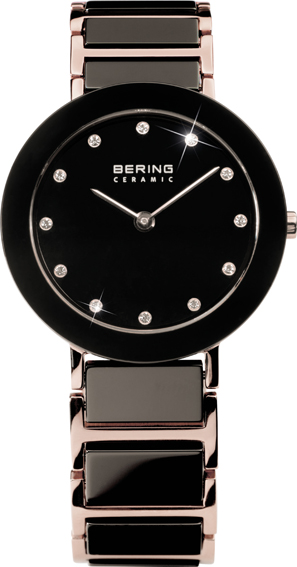 Bering - Lady's Bracelet Watch-0