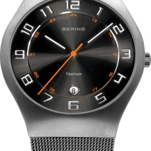 Bering - Gents Bracelet Watch-0
