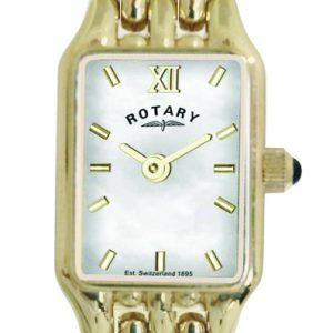 Rotary - Lady's Bracelet Watch-0