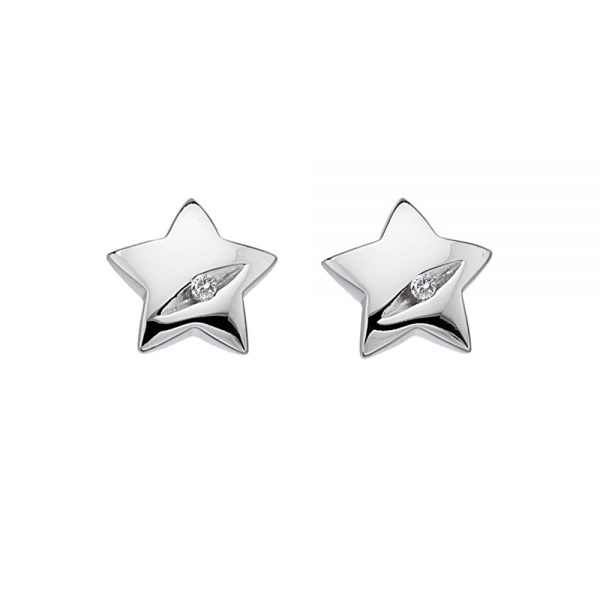 Hot Diamonds Earrings-0