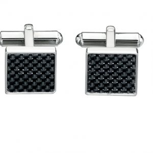 Fred Bennett - S/steel Cuff Links-0