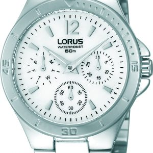 Lorus - Lady's Multi Dial Bracelet Watch-0