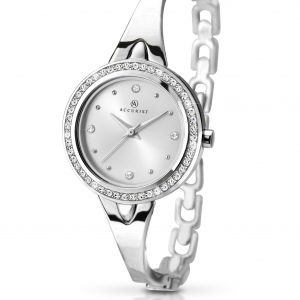 Accurist - Lady's Bracelet Watch-0