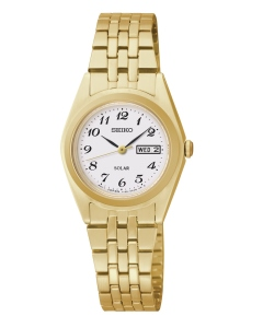 Lady's Seiko Bracelet Watch-0