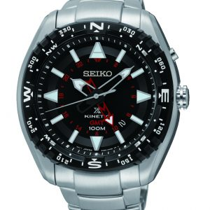 Gents Seiko Bracelet Watch-0