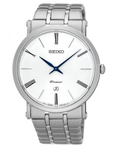 Gent's Seiko Bracelet Watch-0