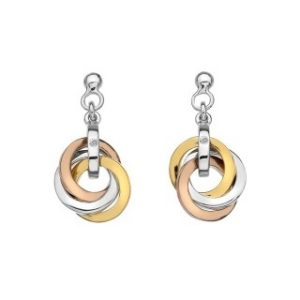 Hot Diamond Earrings-2417